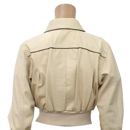 D&G(돌체&가바나) 양가죽 자켓(양가죽100%) 이미지2 - 고이비토 중고명품