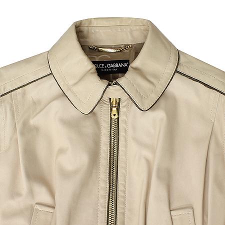 D&G(돌체&가바나) 양가죽 자켓(양가죽100%) 이미지3 - 고이비토 중고명품