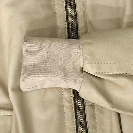 D&G(돌체&가바나) 양가죽 자켓(양가죽100%) 이미지4 - 고이비토 중고명품