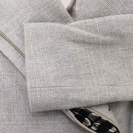 Emporio Armani(엠포리오 아르마니) 자켓 (캐시미어)(배색: 실크혼방) 이미지3 - 고이비토 중고명품