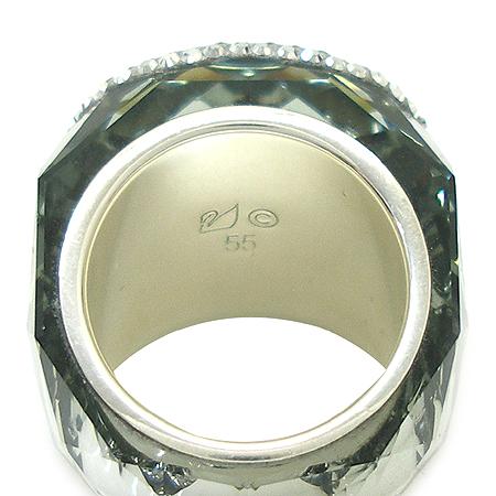 Swarovski(스와로브스키) 장식 반지-15호 이미지4 - 고이비토 중고명품