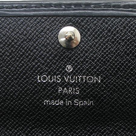 Louis Vuitton(루이비통) M63742 에삐 블랙 사라월릿 장지갑