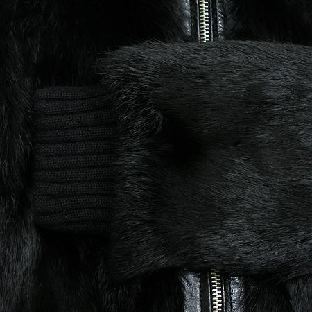 Max Mara(막스마라) 토끼털 자켓 이미지3 - 고이비토 중고명품
