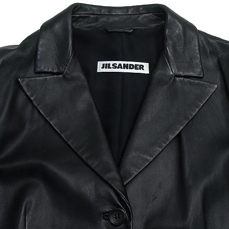 Jilsander(질샌더) 양가죽 자켓 이미지2 - 고이비토 중고명품