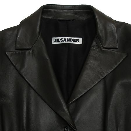 Jilsander(질샌더) 양가죽 자켓