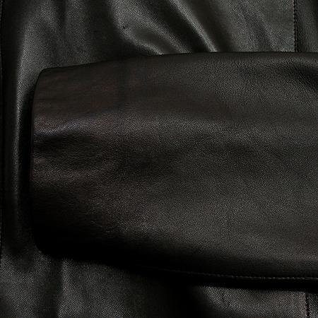 Jilsander(질샌더) 롱 양가죽 코트