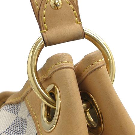 Louis Vuitton(루이비통) N55215 다미에 아주르 캔버스 갈리에라 PM 숄더백