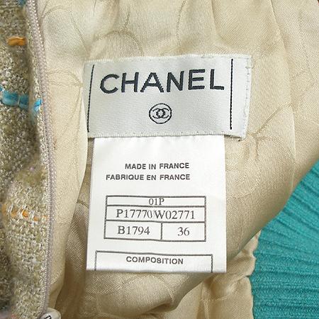 Chanel(샤넬) 스커트 이미지4 - 고이비토 중고명품