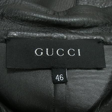 Gucci(구찌) 가죽 코트
