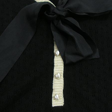 RENEEVON(레니본) 니트 브라우스 이미지4 - 고이비토 중고명품