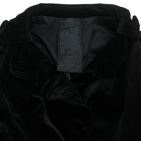 O'2nd(오즈세컨) 벨벳 자켓