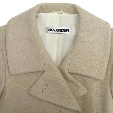 Jilsander(질샌더) 캐시미어혼방 코트 [동대문점] 이미지2 - 고이비토 중고명품