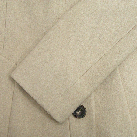 Jilsander(질샌더) 캐시미어혼방 코트 [동대문점] 이미지3 - 고이비토 중고명품