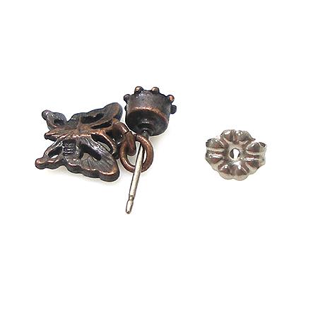 Anna Sui(안나수이) 귀걸이 2쌍 목걸이 2개 세트