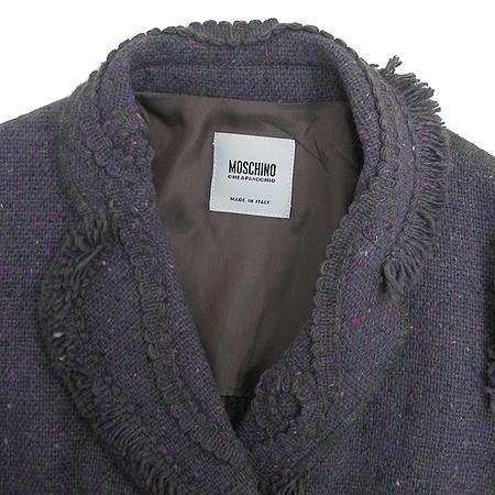 Moschino(모스키노) 트위드 자켓