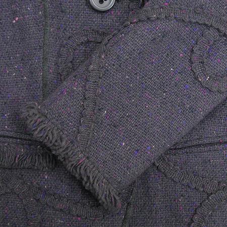 Moschino(모스키노) 트위드 자켓 [동대문점] 이미지3 - 고이비토 중고명품