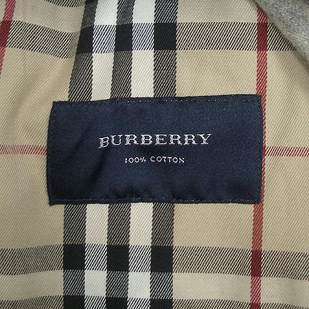 Burberry(버버리) 트렌치 코트(내피/허리끈set) [동대문점] 이미지4 - 고이비토 중고명품