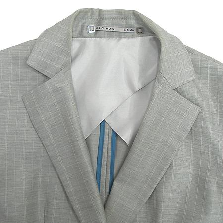 MICHAA(미샤) 실크혼방 자켓