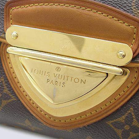 Louis Vuitton(���̺���) M40122 ���� ĵ���� ����Ʈ ����� Ŭ��ġ �����