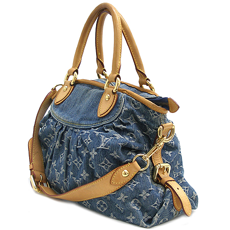 Louis Vuitton(���̺���) M95349 ���׷� ���� �׿�ij�� MM 2WAY