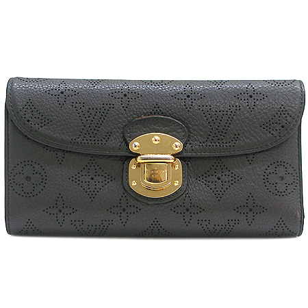 Louis Vuitton(루이비통) M93761 아멜리아 마히나 월릿 장지갑
