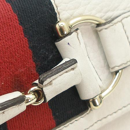 Gucci(구찌) 245752 삼색 스티지 장지갑