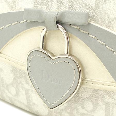 Dior(ũ����î���) ��Ʈ �ΰ� ��� �ΰ� PVC �����