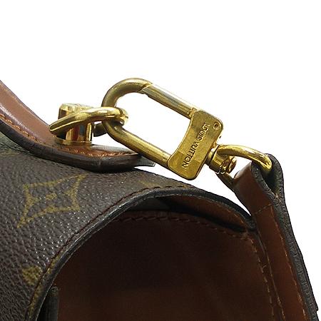 Louis Vuitton(루이비통) M51187 모노그램 캔버스 몽소 2WAY 이미지3 - 고이비토 중고명품