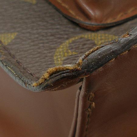 Louis Vuitton(루이비통) M51187 모노그램 캔버스 몽소 2WAY 이미지5 - 고이비토 중고명품