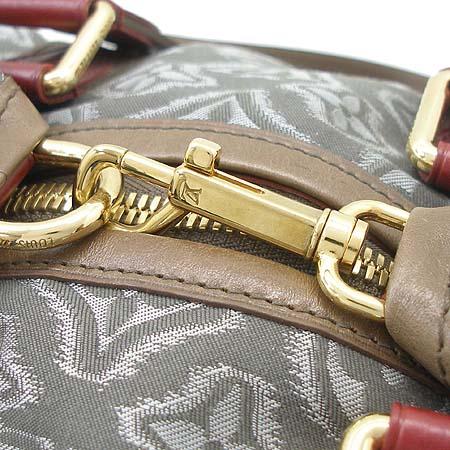 Louis Vuitton(루이비통) M40385 쇼 컬렉션 애비에이터 카키 2WAY [대구반월당본점] 이미지4 - 고이비토 중고명품