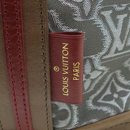Louis Vuitton(루이비통) M40385 쇼 컬렉션 애비에이터 카키 2WAY [대구반월당본점] 이미지5 - 고이비토 중고명품