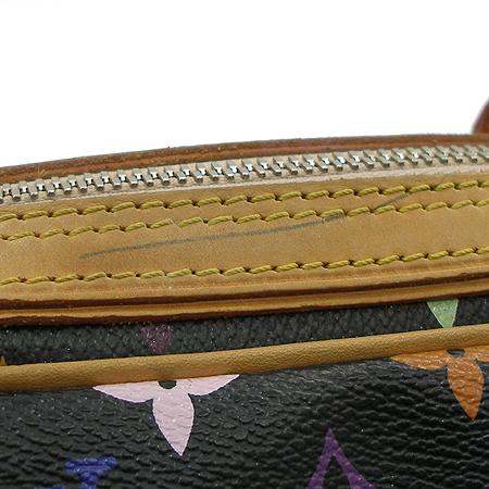 Louis Vuitton(루이비통) M40097 모노그램 멀티 컬러 블랙 프리실라 토트백