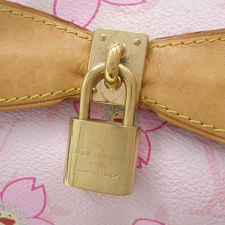 Louis Vuitton(루이비통) M92010 체리 블라섬 파필론 토트백 이미지3 - 고이비토 중고명품