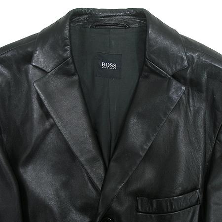 Hugo Boss(휴고보스) 가죽 자켓 [동대문점]