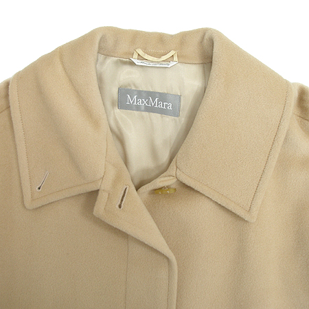Max Mara(막스마라) 코트