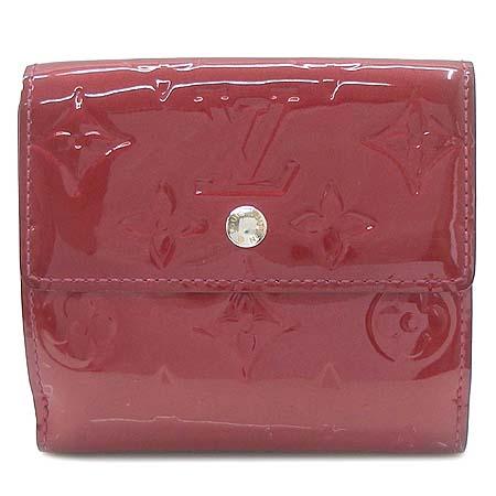Louis Vuitton(루이비통) M93529 베르니 폼다무르 엘리스 반지갑
