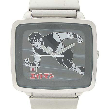 SEIKO(세이코) 알바 20세기 3000개 한정판 만화 캐릭터 시계 (6개셋트)