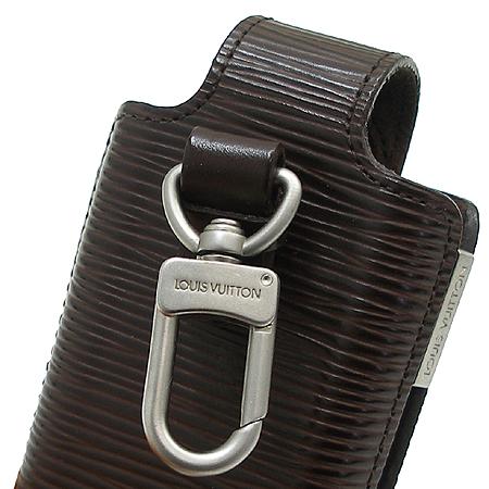 Louis Vuitton(루이비통) M6308D 에삐 래더 인터네셔널 PM 핸드폰 케이스 이미지3 - 고이비토 중고명품