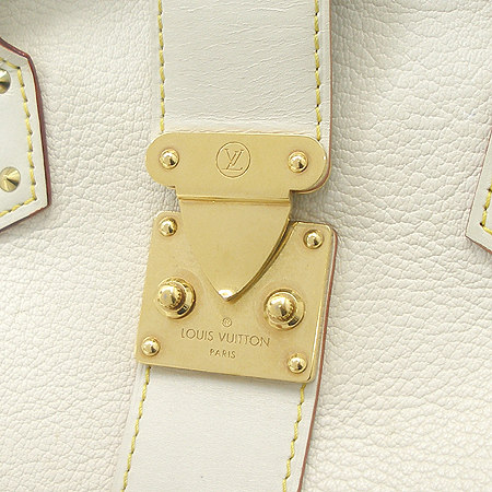 Louis Vuitton(루이비통) M91811 수할리 레더 LINGENIEUX(랑제뉴) PM 토트백