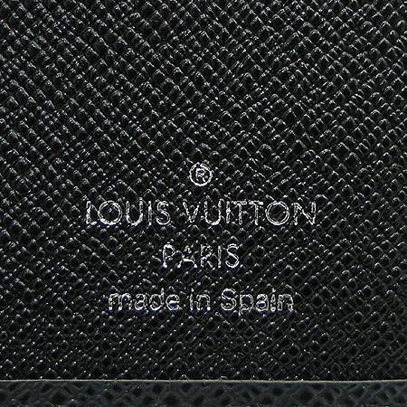 Louis Vuitton(루이비통) R20426 타이가 레더 스몰 링 아젠다 다이어리