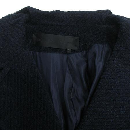 Obzee(오브제) 코트 (허리끈 SET)