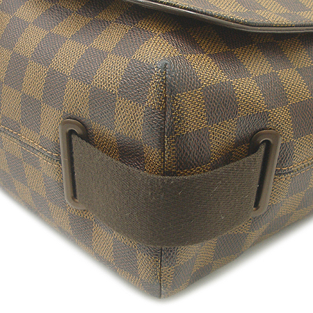 Louis Vuitton(루이비통) N51212 다미에 에벤 캔버스 브루클린 GM 크로스백 이미지4 - 고이비토 중고명품
