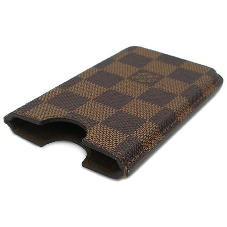 Louis Vuitton(루이비통) N63101 다미에 캔버스 아이폰 4 케이스 이미지2 - 고이비토 중고명품