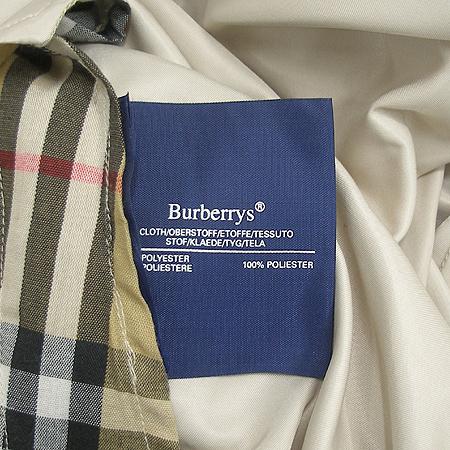 Burberry(버버리) 코트 [동대문점] 이미지5 - 고이비토 중고명품
