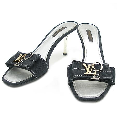 Louis Vuitton(루이비통) LOVE 로고 여성 샌들