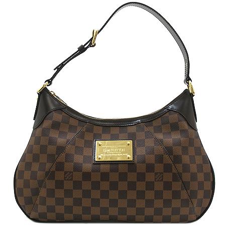 Louis Vuitton(루이비통) N48181 다미에 에벤 캔버스 템즈 GM 숄더백