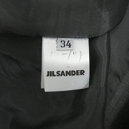 Jilsander(질샌더) 실크혼방 정장
