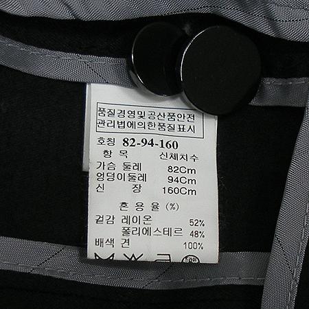System(시스템) 자켓 (실크100)