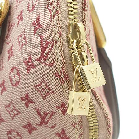 Louis Vuitton(루이비통) M92204 모노그램 미니린 알마 토트백