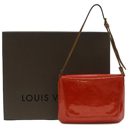 Louis Vuitton(루이비통) M91094 모노그램 베르니 톰슨 숄더백